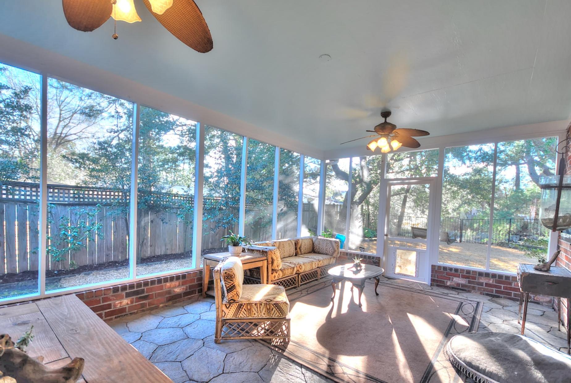 Capri Isles Homes For Sale - 213 Wappoo, Charleston, SC - 13