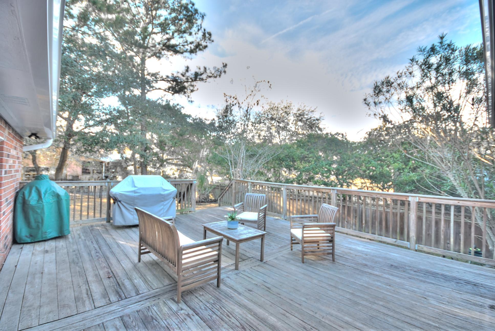 Capri Isles Homes For Sale - 213 Wappoo, Charleston, SC - 43
