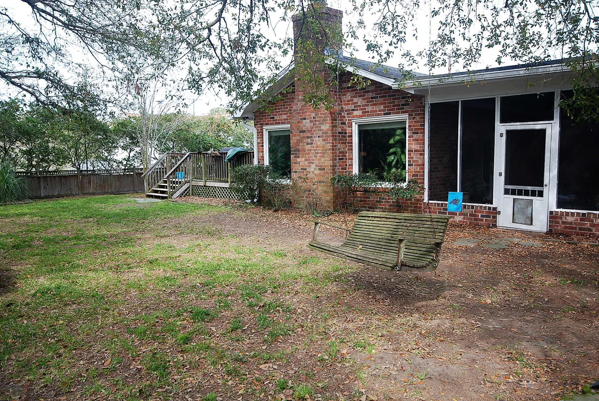 Capri Isles Homes For Sale - 213 Wappoo, Charleston, SC - 38