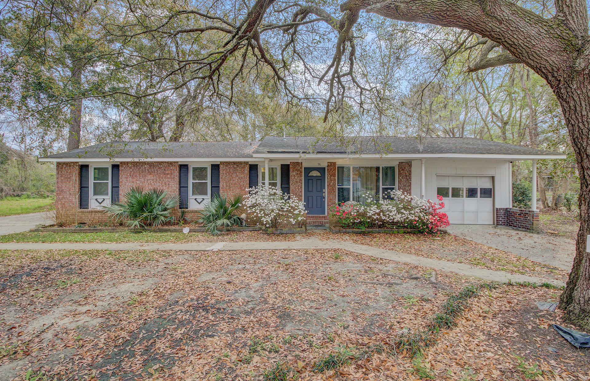 Tranquil Acres Homes For Sale - 96 Tranquil, Ladson, SC - 28