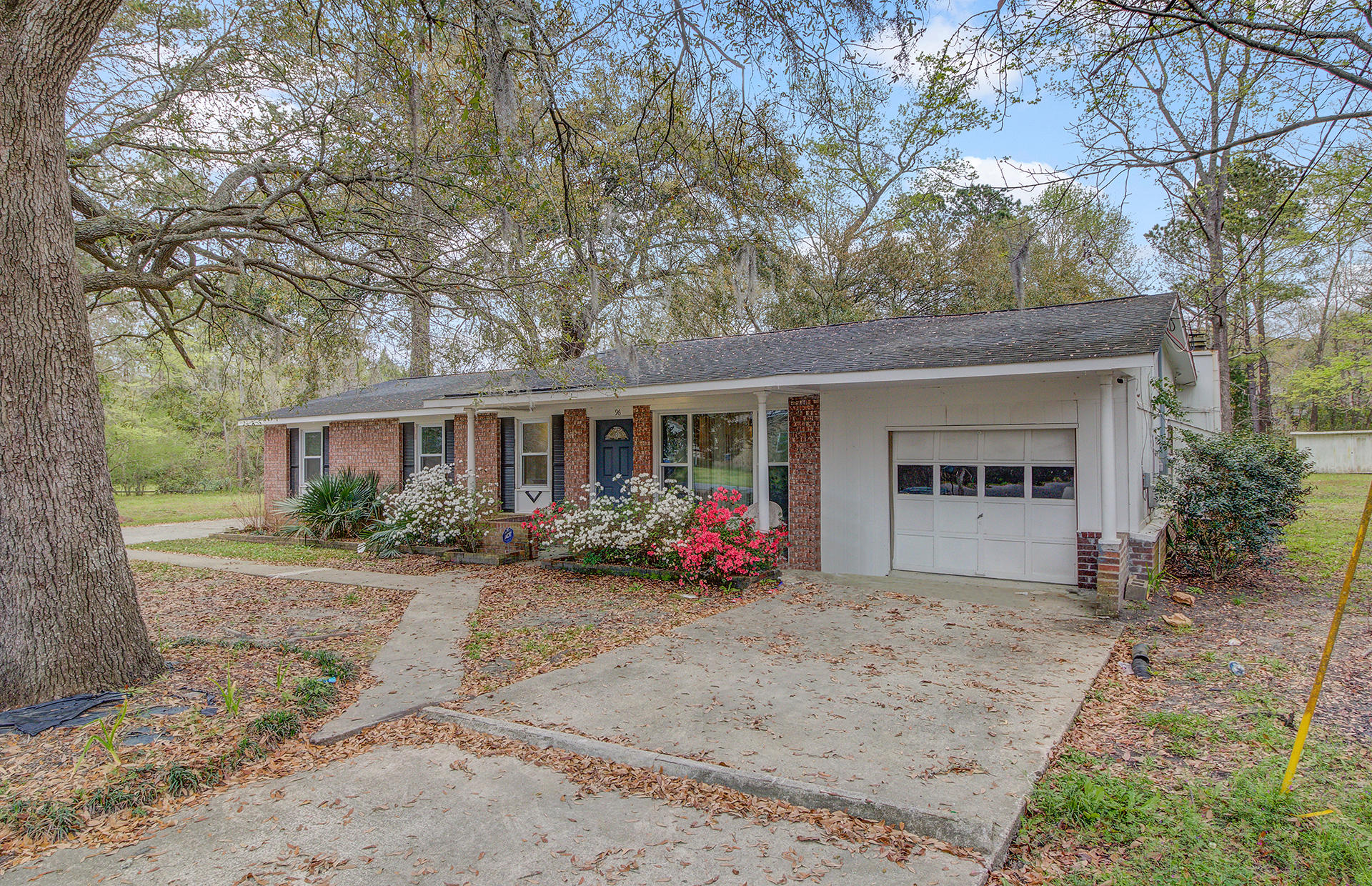 Tranquil Acres Homes For Sale - 96 Tranquil, Ladson, SC - 3