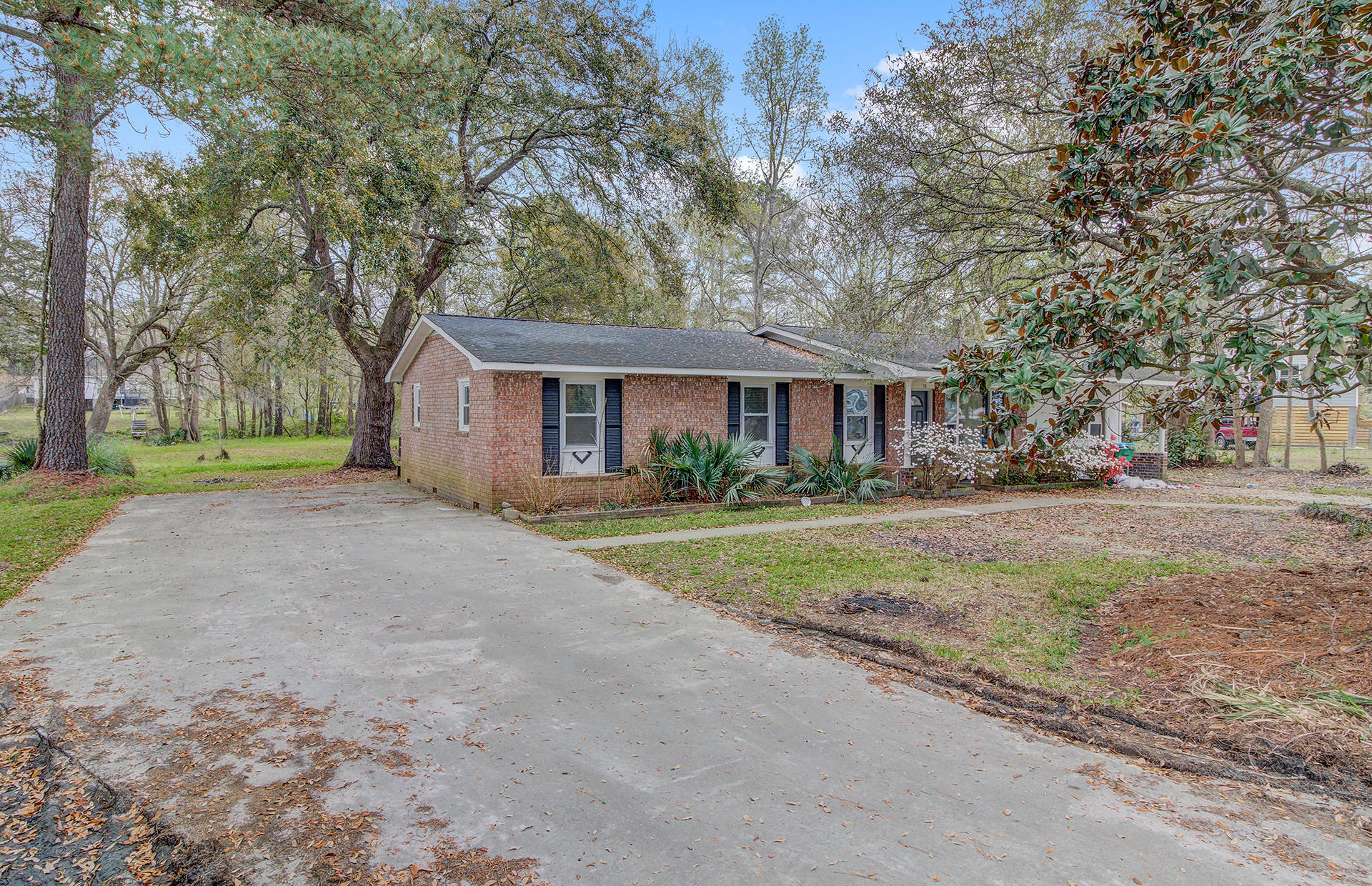 Tranquil Acres Homes For Sale - 96 Tranquil, Ladson, SC - 4