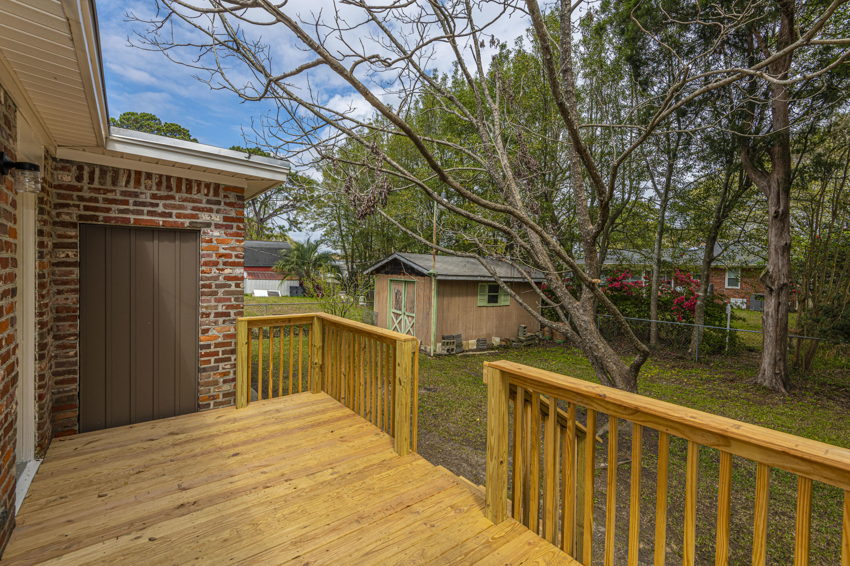 Belvedere Estates Homes For Sale - 6008 Rembert, Hanahan, SC - 8