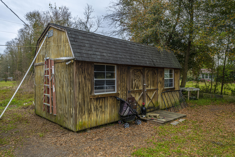 Cross Area (East) Homes For Sale - 1883 Fish, Ridgeville, SC - 4