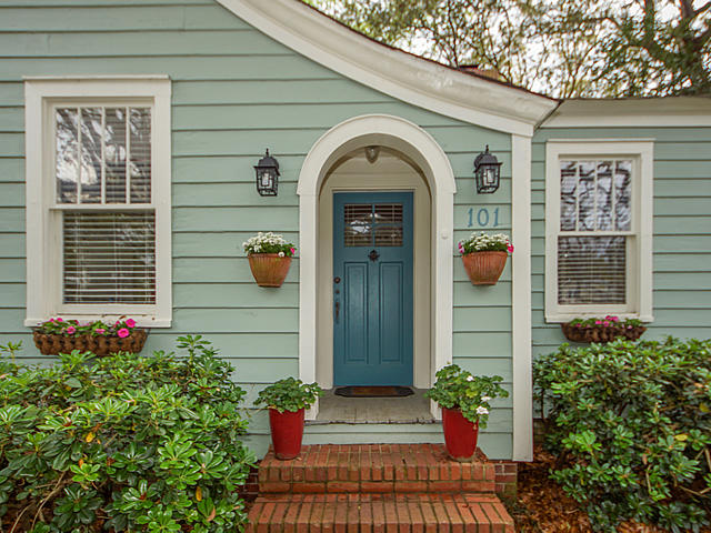 Ashley Forest Homes For Sale - 101 Live Oak, Charleston, SC - 36