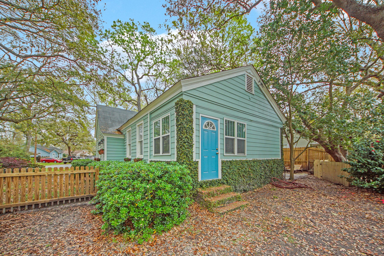 Ashley Forest Homes For Sale - 101 Live Oak, Charleston, SC - 27