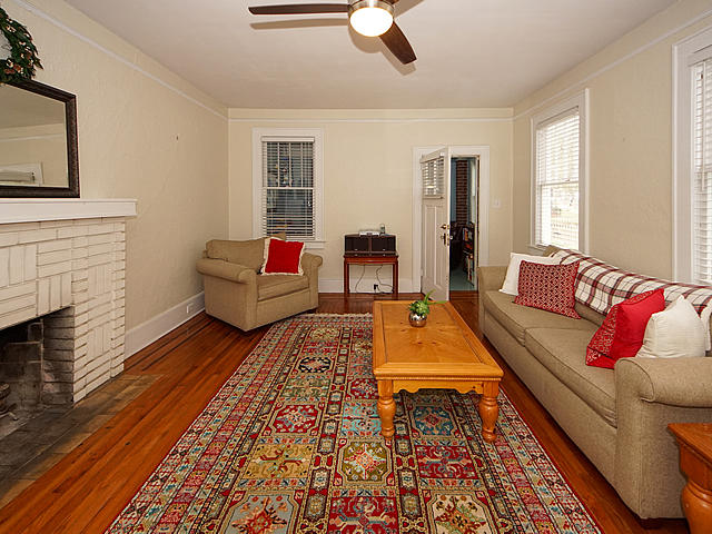 Ashley Forest Homes For Sale - 101 Live Oak, Charleston, SC - 34