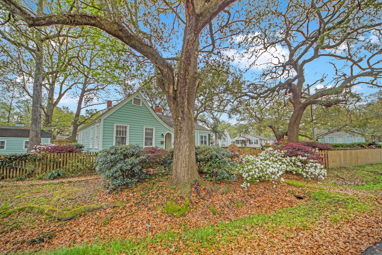 Ashley Forest Homes For Sale - 101 Live Oak, Charleston, SC - 0