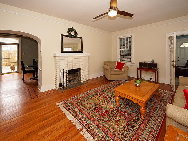Ashley Forest Homes For Sale - 101 Live Oak, Charleston, SC - 30