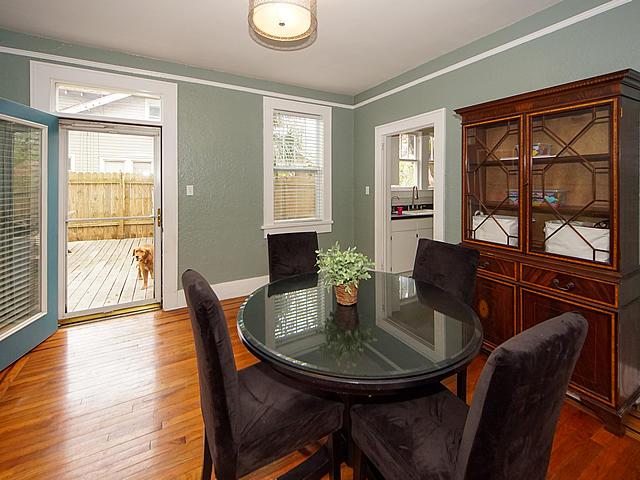 Ashley Forest Homes For Sale - 101 Live Oak, Charleston, SC - 3