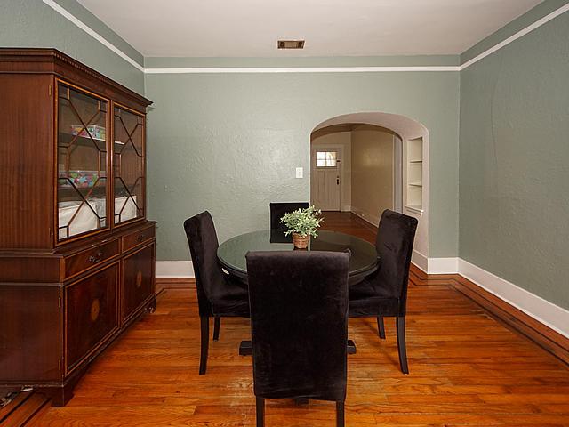 Ashley Forest Homes For Sale - 101 Live Oak, Charleston, SC - 29