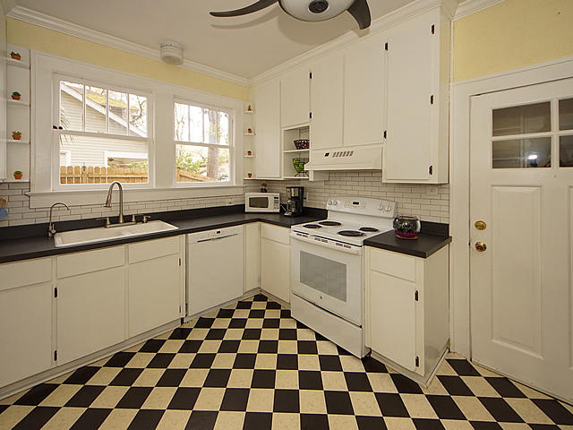 Ashley Forest Homes For Sale - 101 Live Oak, Charleston, SC - 5