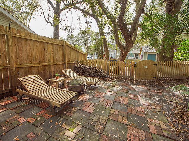 Ashley Forest Homes For Sale - 101 Live Oak, Charleston, SC - 22