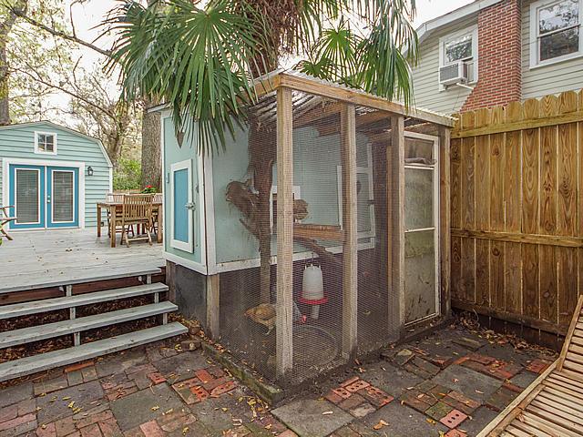 Ashley Forest Homes For Sale - 101 Live Oak, Charleston, SC - 21