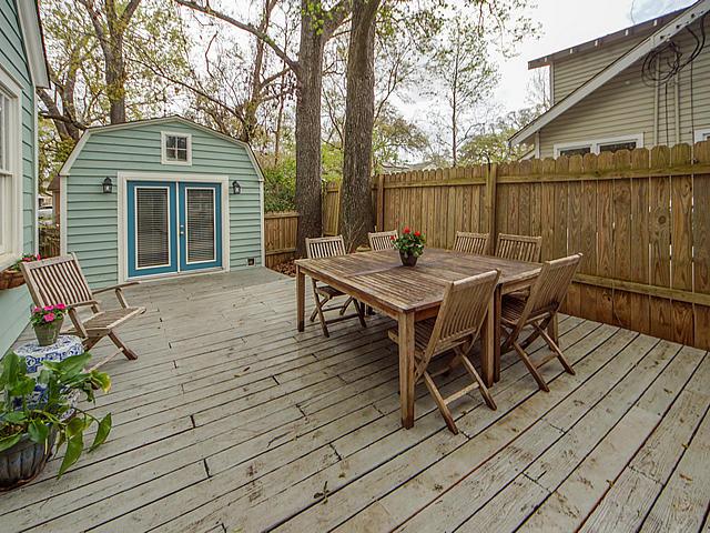 Ashley Forest Homes For Sale - 101 Live Oak, Charleston, SC - 16