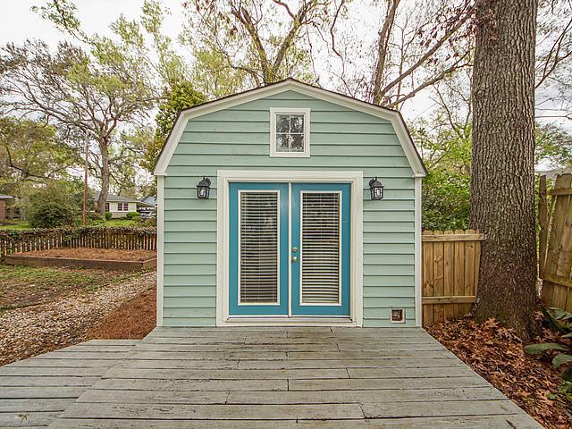 Ashley Forest Homes For Sale - 101 Live Oak, Charleston, SC - 17