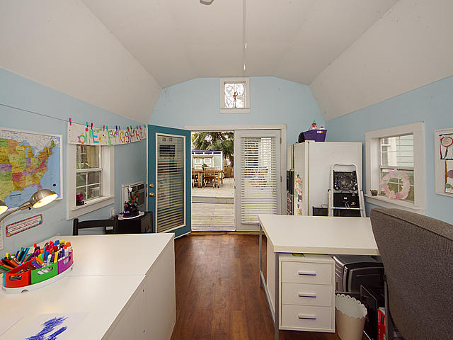 Ashley Forest Homes For Sale - 101 Live Oak, Charleston, SC - 19