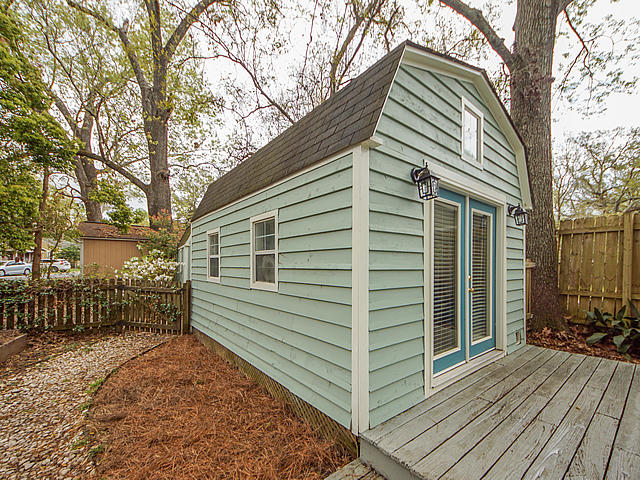 Ashley Forest Homes For Sale - 101 Live Oak, Charleston, SC - 20