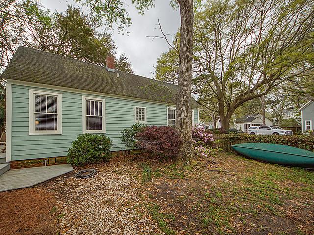 Ashley Forest Homes For Sale - 101 Live Oak, Charleston, SC - 26