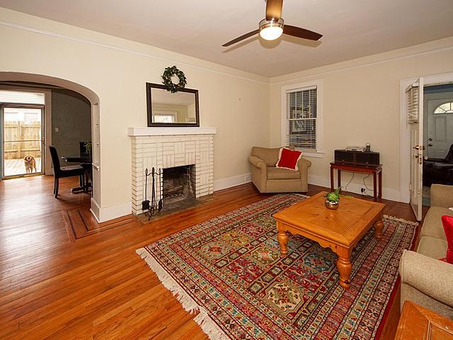 Ashley Forest Homes For Sale - 101 Live Oak, Charleston, SC - 41