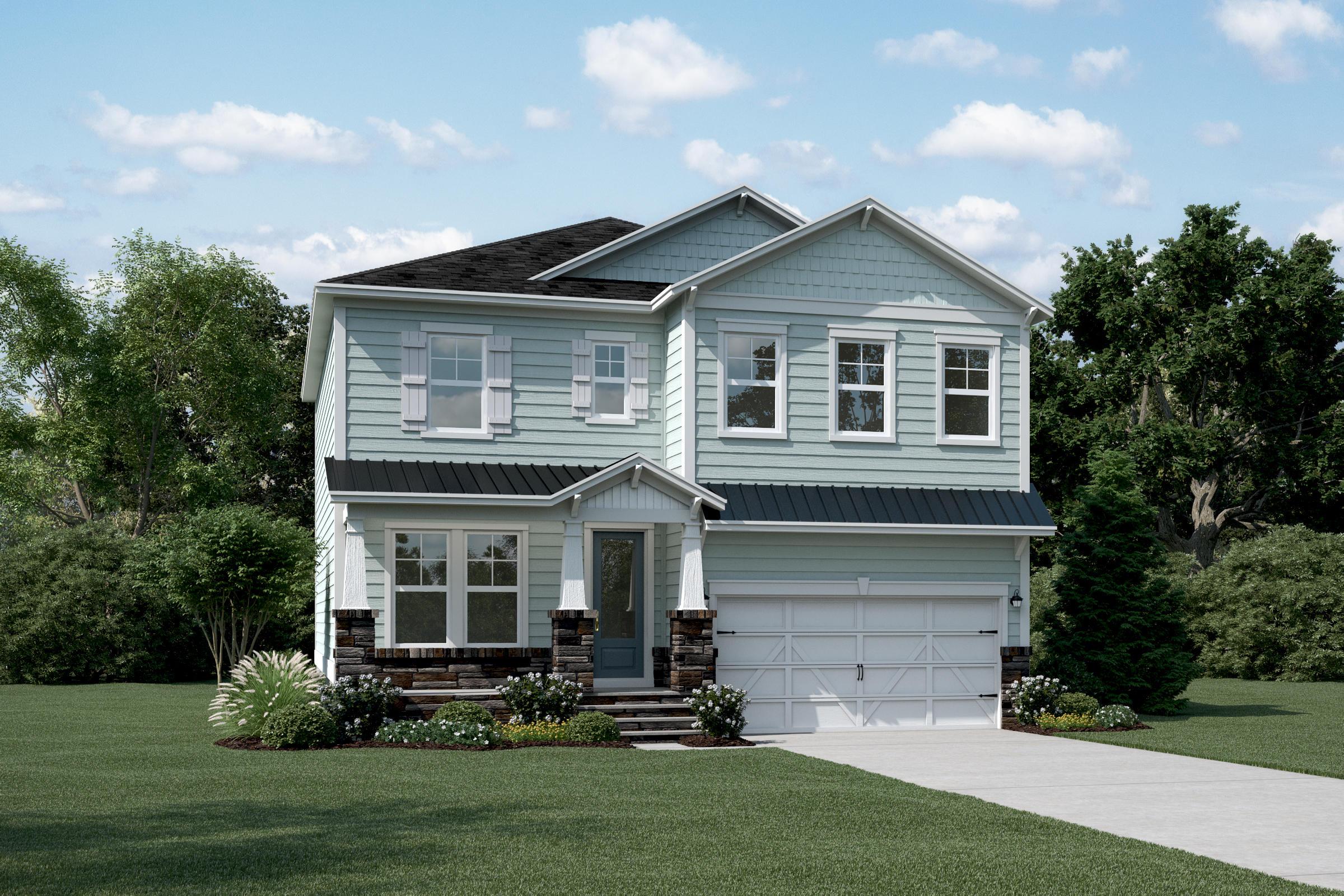 Bentley Park Homes For Sale - 1226 Gannett, Mount Pleasant, SC - 10