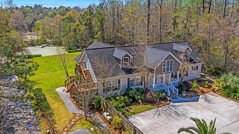 3179 Old Pond Road Johns Island $550,000.00