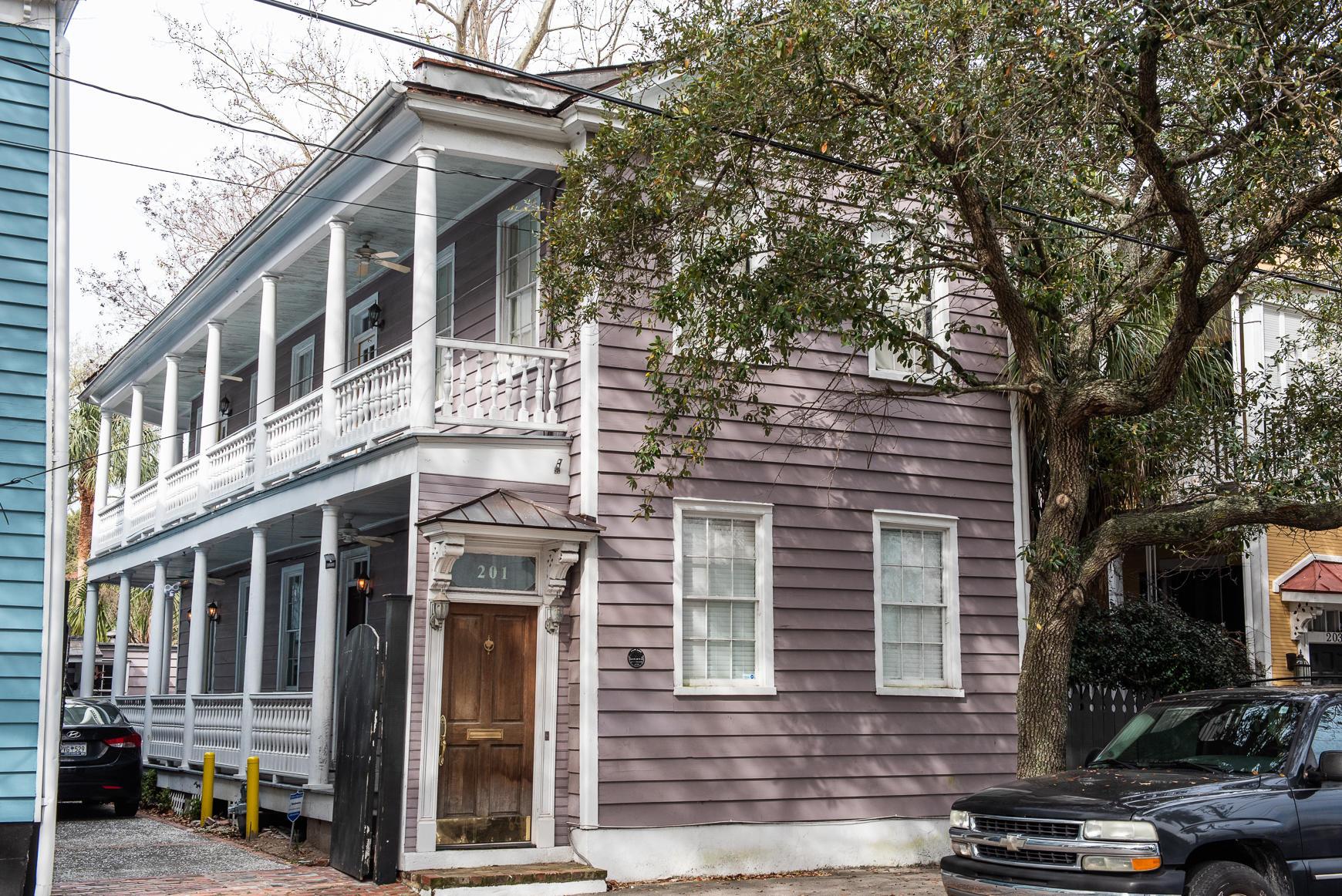 Charleston Address - MLS Number: 20008624