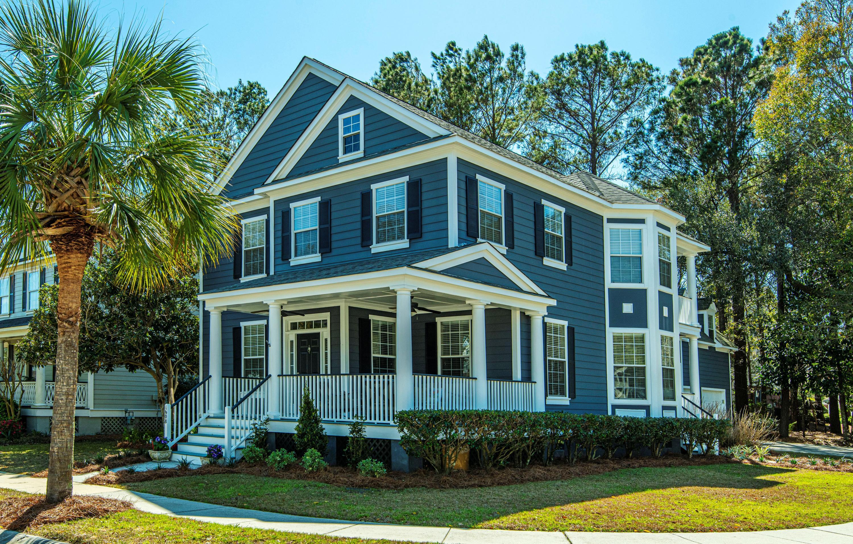Hamlin Plantation Homes For Sale - 1608 Wallers Ferry, Mount Pleasant, SC - 46