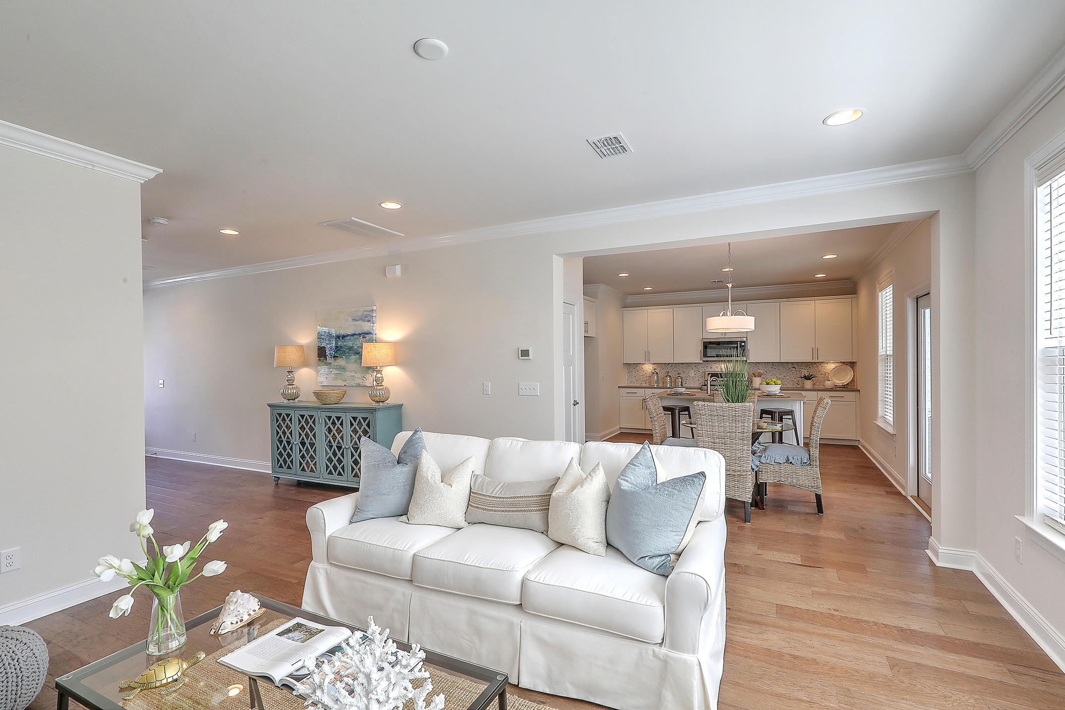 Bentley Park Homes For Sale - 1226 Gannett, Mount Pleasant, SC - 6