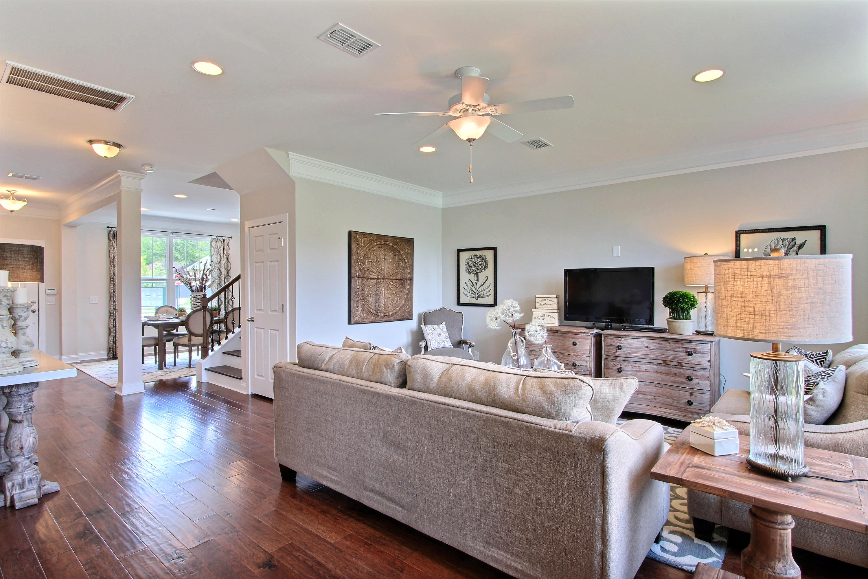 Bentley Park Homes For Sale - 1226 Gannett, Mount Pleasant, SC - 8