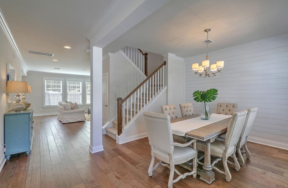 Bentley Park Homes For Sale - 1226 Gannett, Mount Pleasant, SC - 11