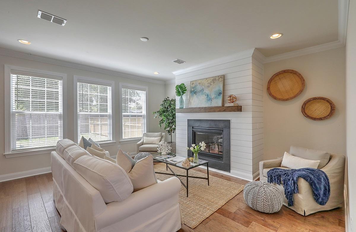 Bentley Park Homes For Sale - 1226 Gannett, Mount Pleasant, SC - 3