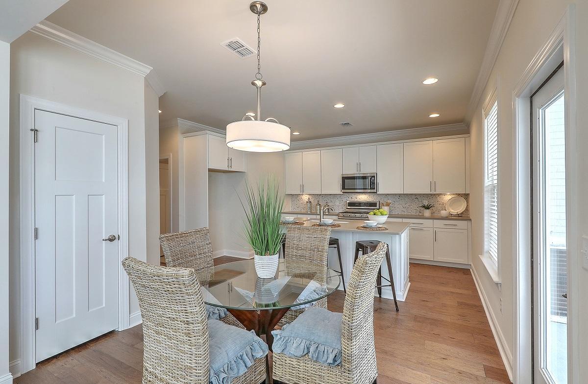 Bentley Park Homes For Sale - 1226 Gannett, Mount Pleasant, SC - 2