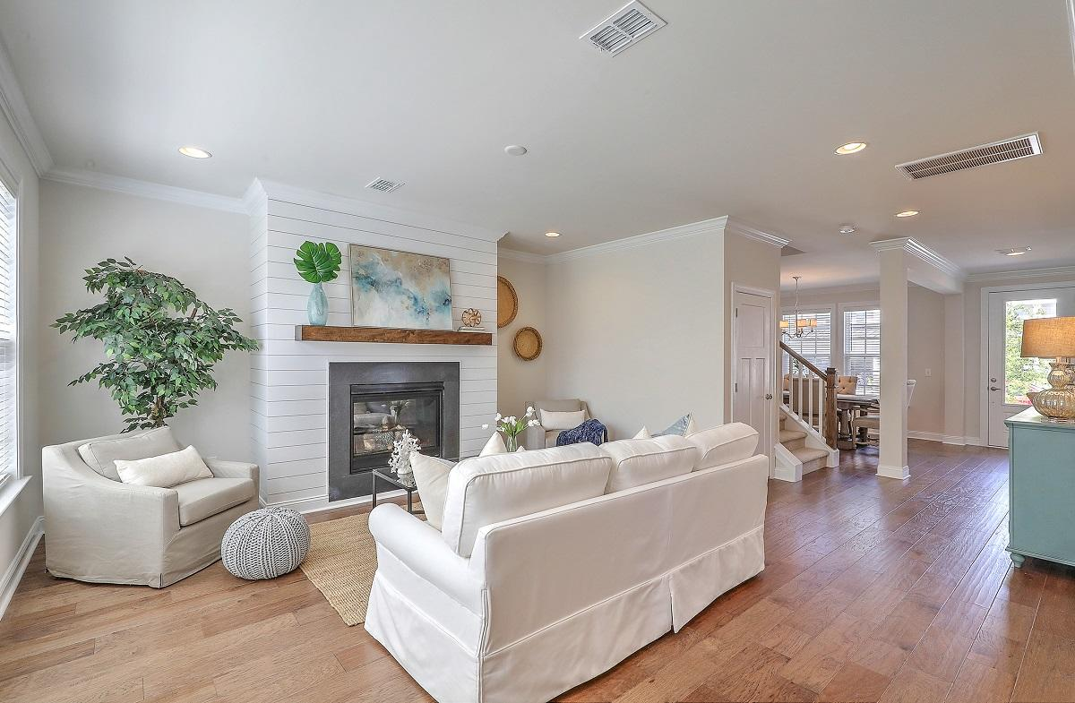 Bentley Park Homes For Sale - 1226 Gannett, Mount Pleasant, SC - 7