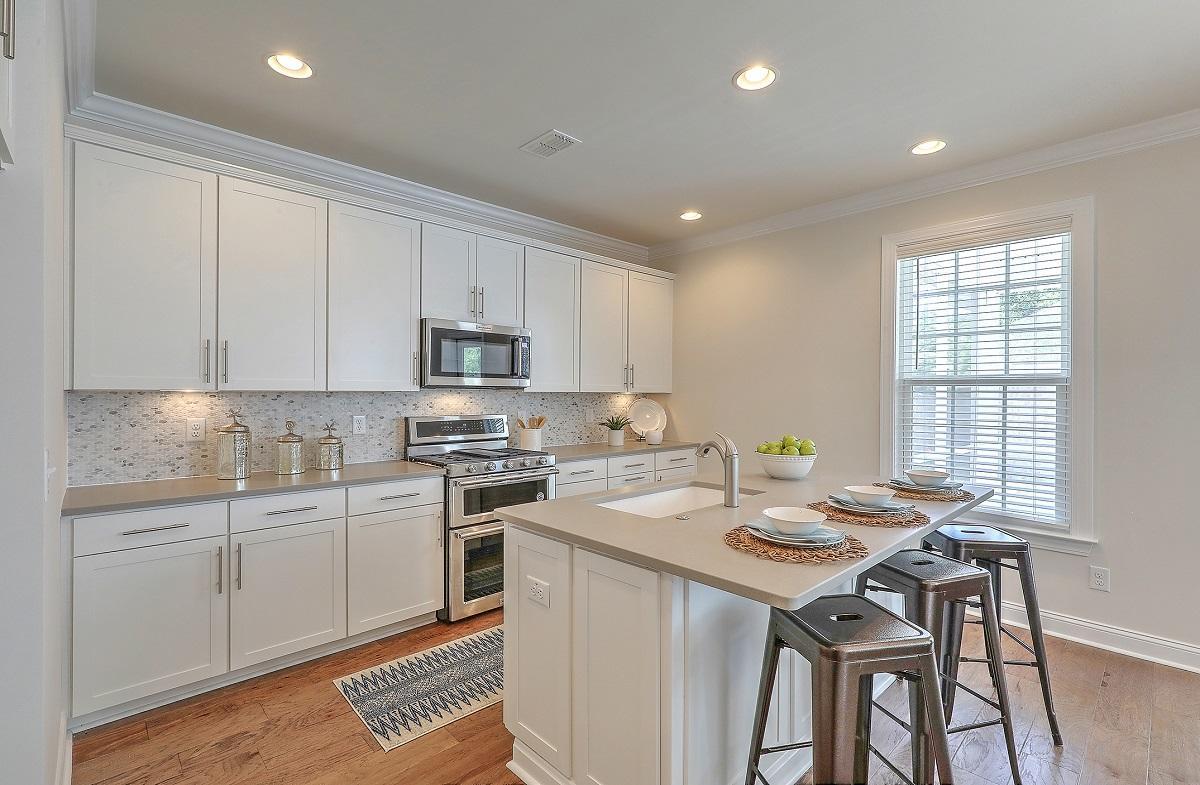Bentley Park Homes For Sale - 1226 Gannett, Mount Pleasant, SC - 1