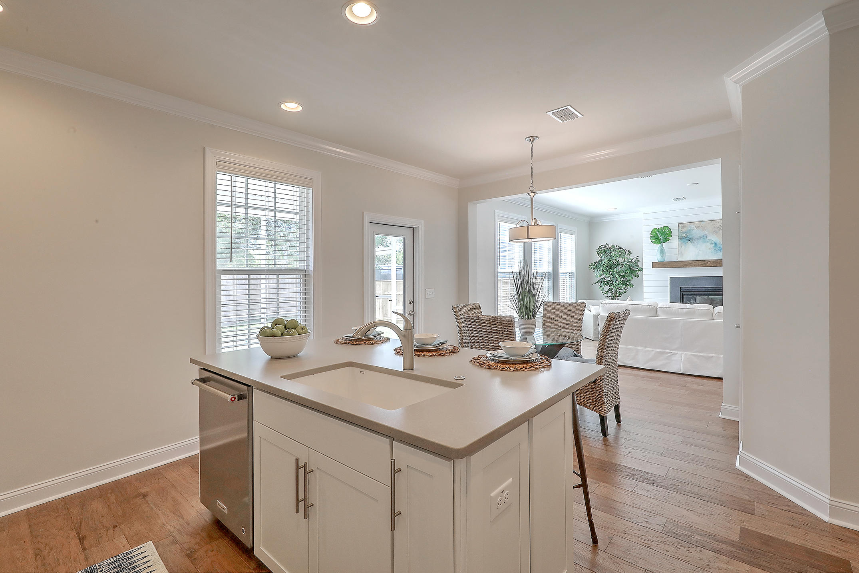Bentley Park Homes For Sale - 1226 Gannett, Mount Pleasant, SC - 33