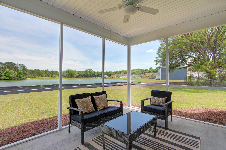 Bentley Park Homes For Sale - 1226 Gannett, Mount Pleasant, SC - 18
