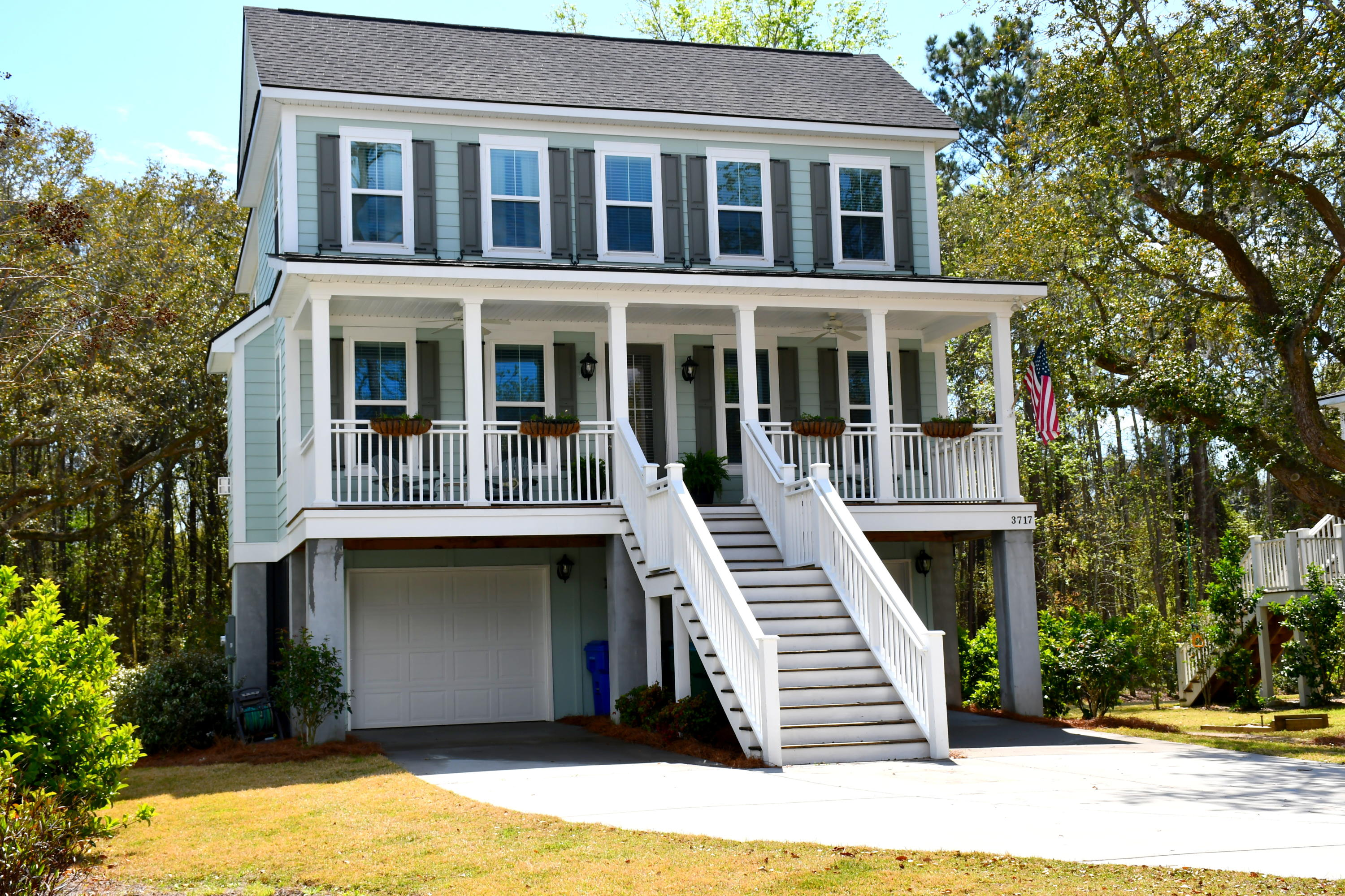 Cottages at Copahee Homes For Sale - 3717 Tip, Mount Pleasant, SC - 33