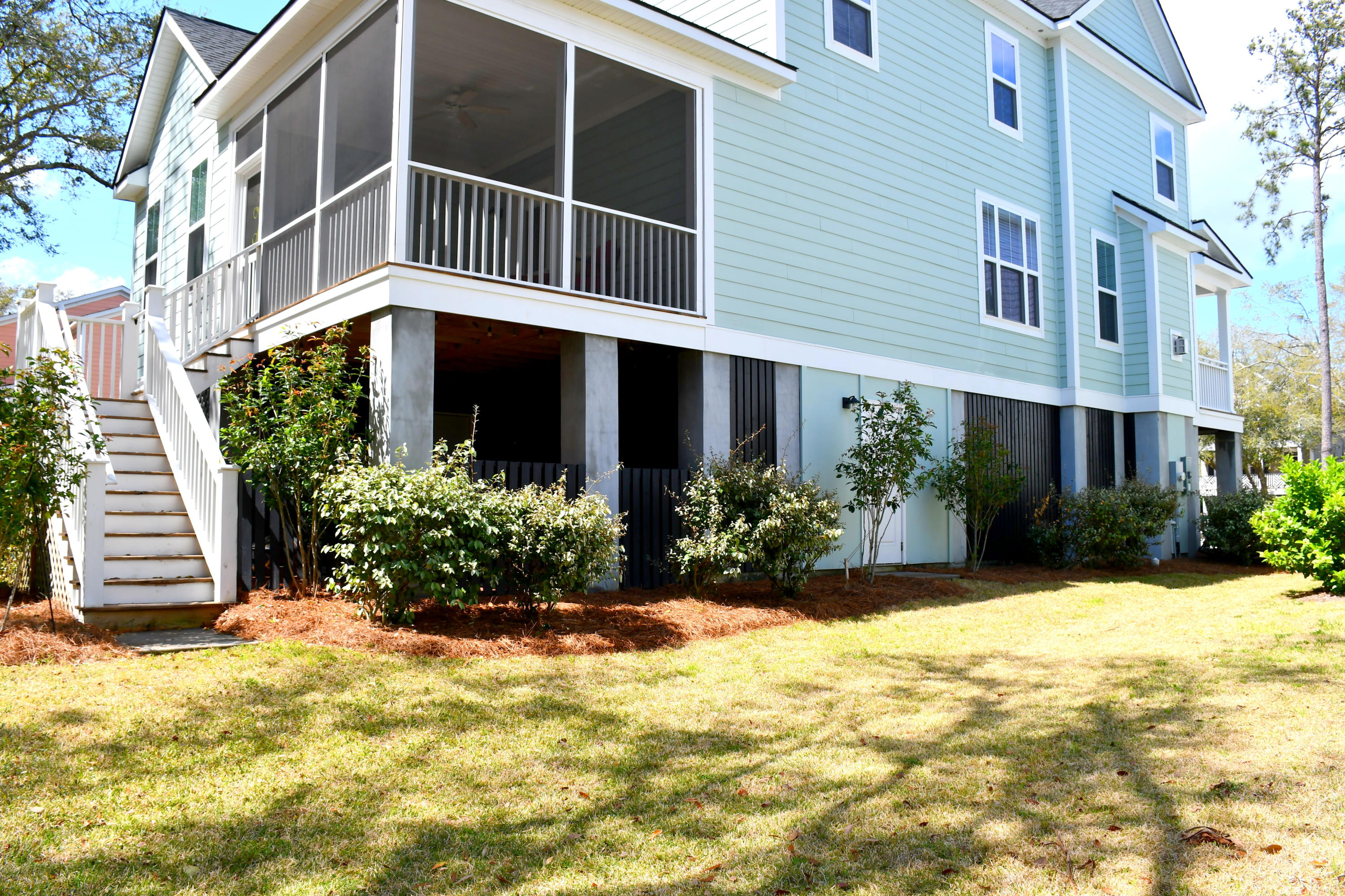 Cottages at Copahee Homes For Sale - 3717 Tip, Mount Pleasant, SC - 10