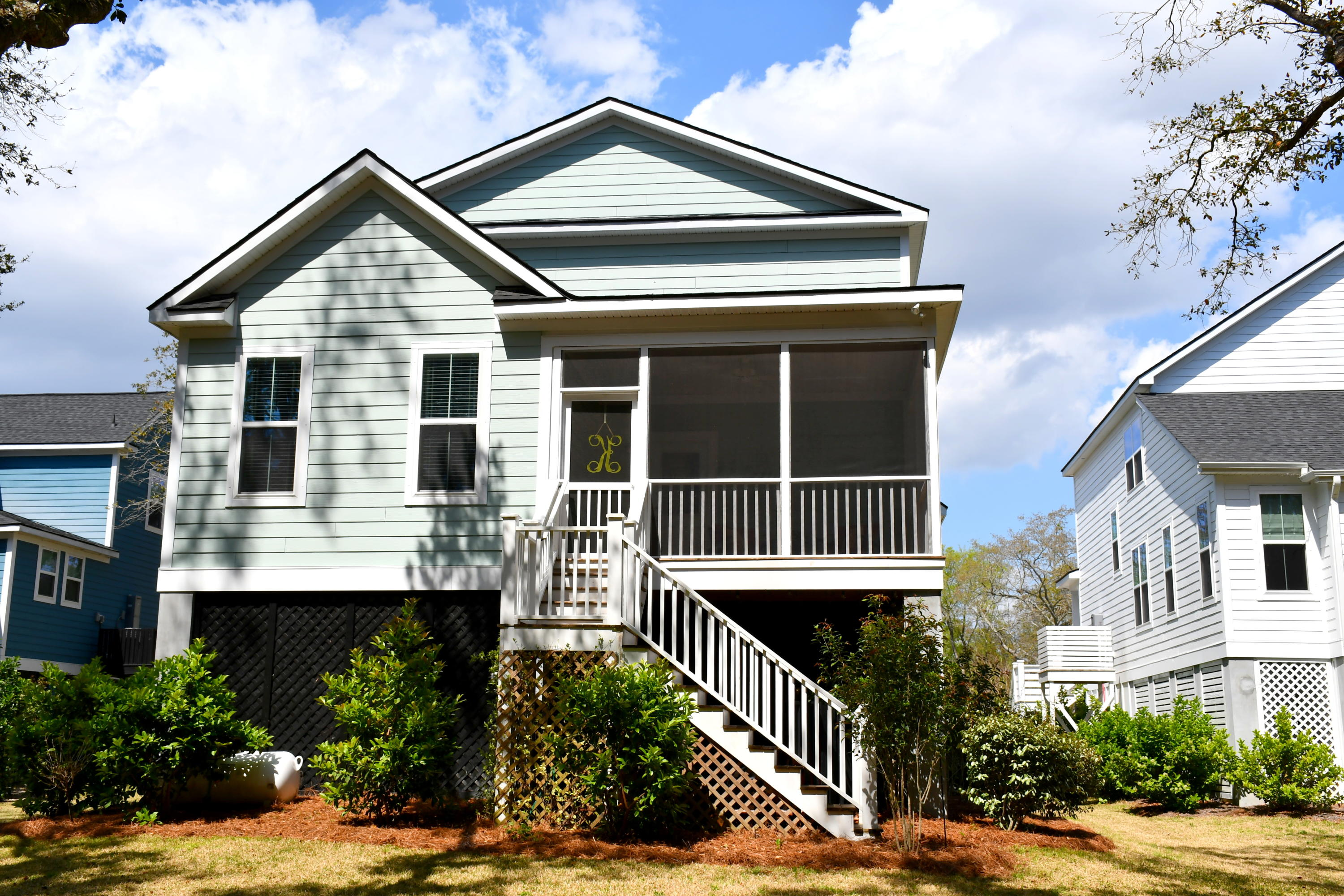 Cottages at Copahee Homes For Sale - 3717 Tip, Mount Pleasant, SC - 11