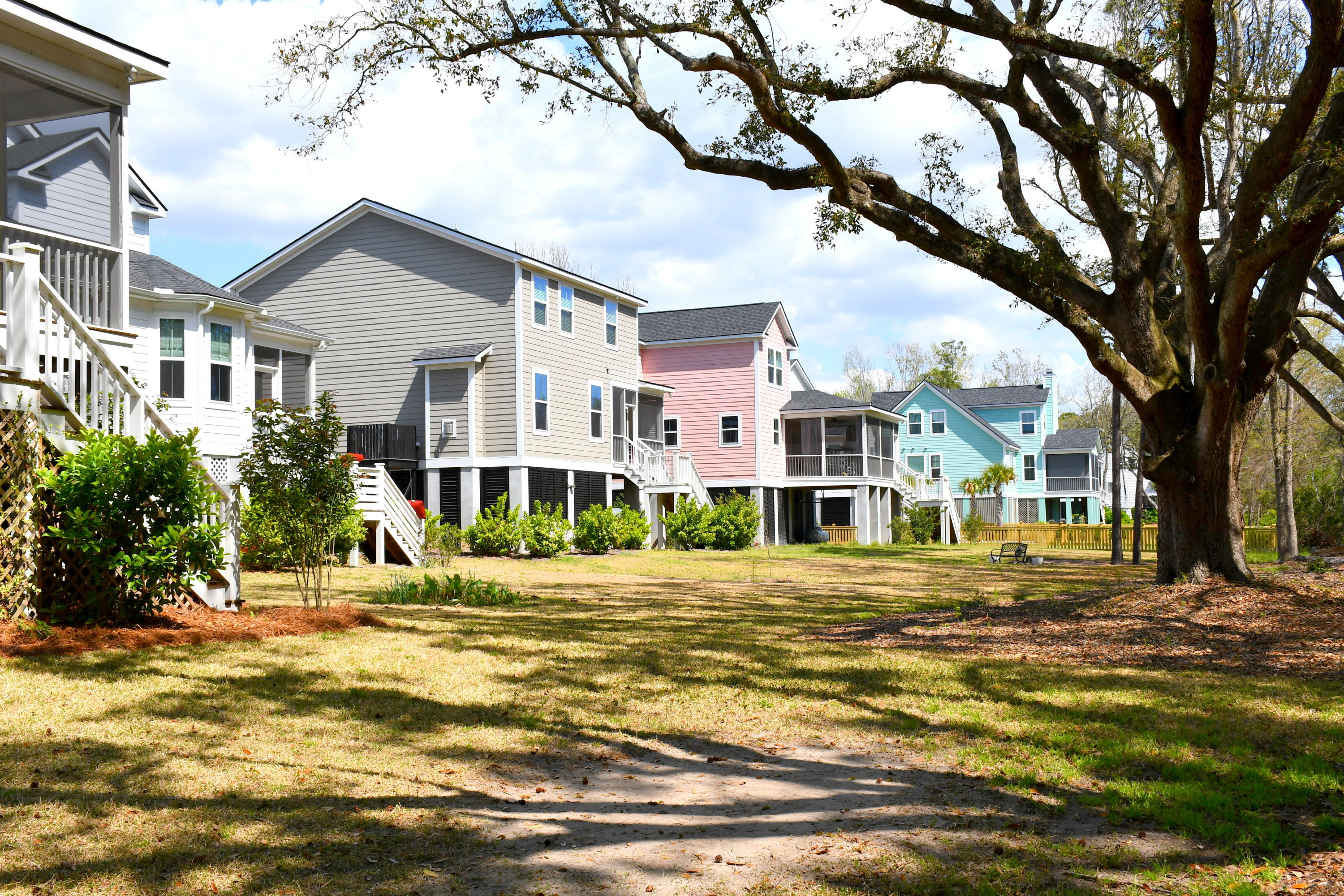 Cottages at Copahee Homes For Sale - 3717 Tip, Mount Pleasant, SC - 36