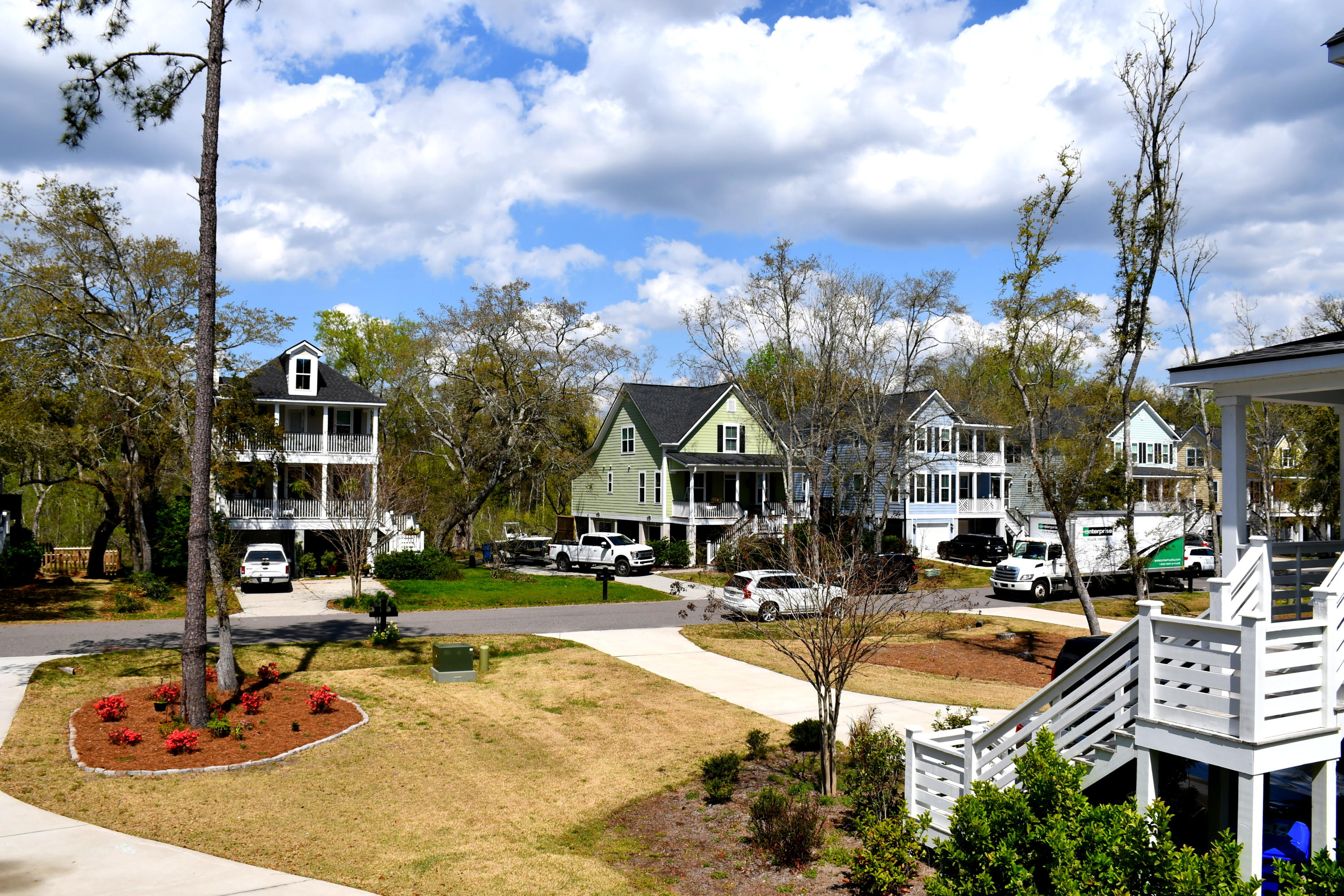 Cottages at Copahee Homes For Sale - 3717 Tip, Mount Pleasant, SC - 40