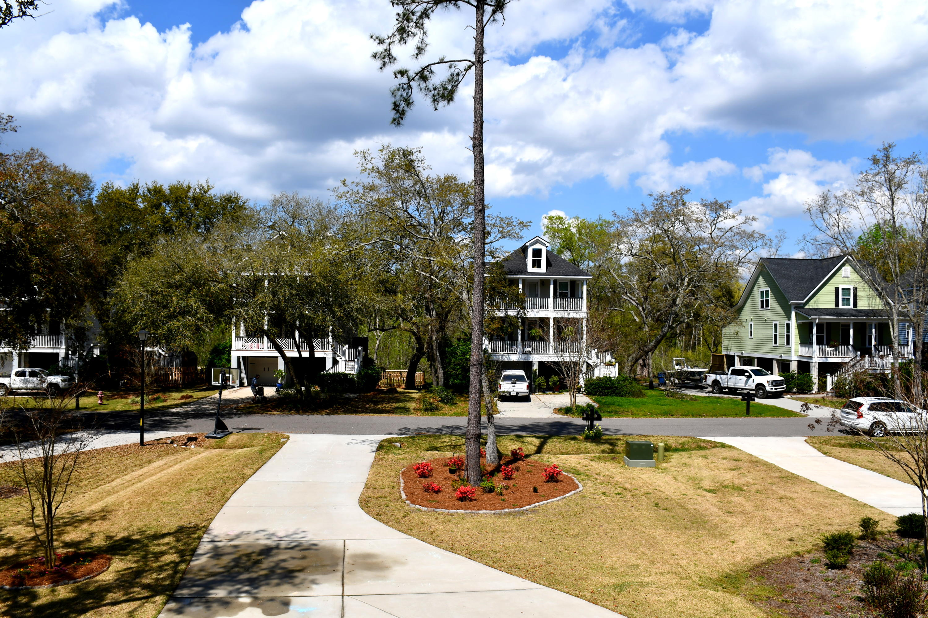 Cottages at Copahee Homes For Sale - 3717 Tip, Mount Pleasant, SC - 39