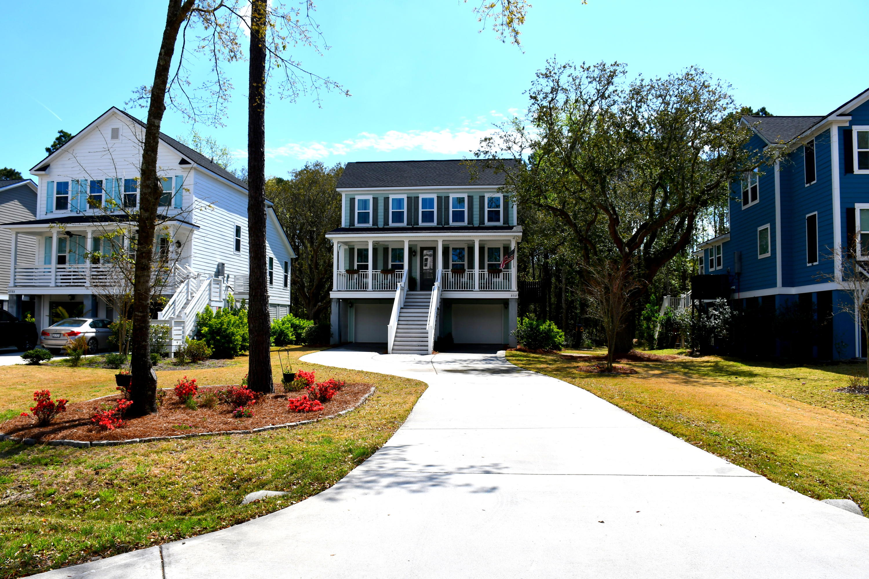 Cottages at Copahee Homes For Sale - 3717 Tip, Mount Pleasant, SC - 41