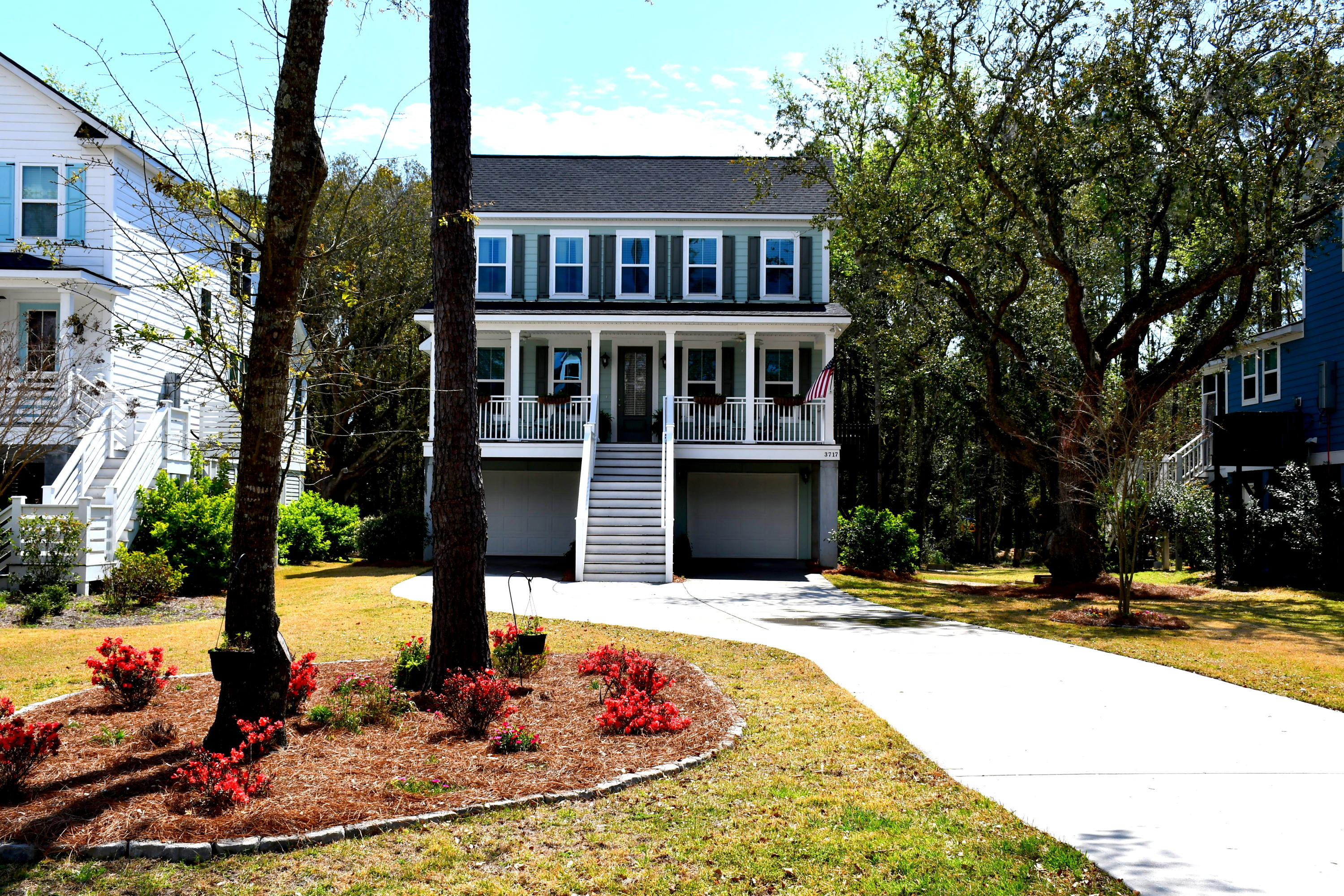 Cottages at Copahee Homes For Sale - 3717 Tip, Mount Pleasant, SC - 42