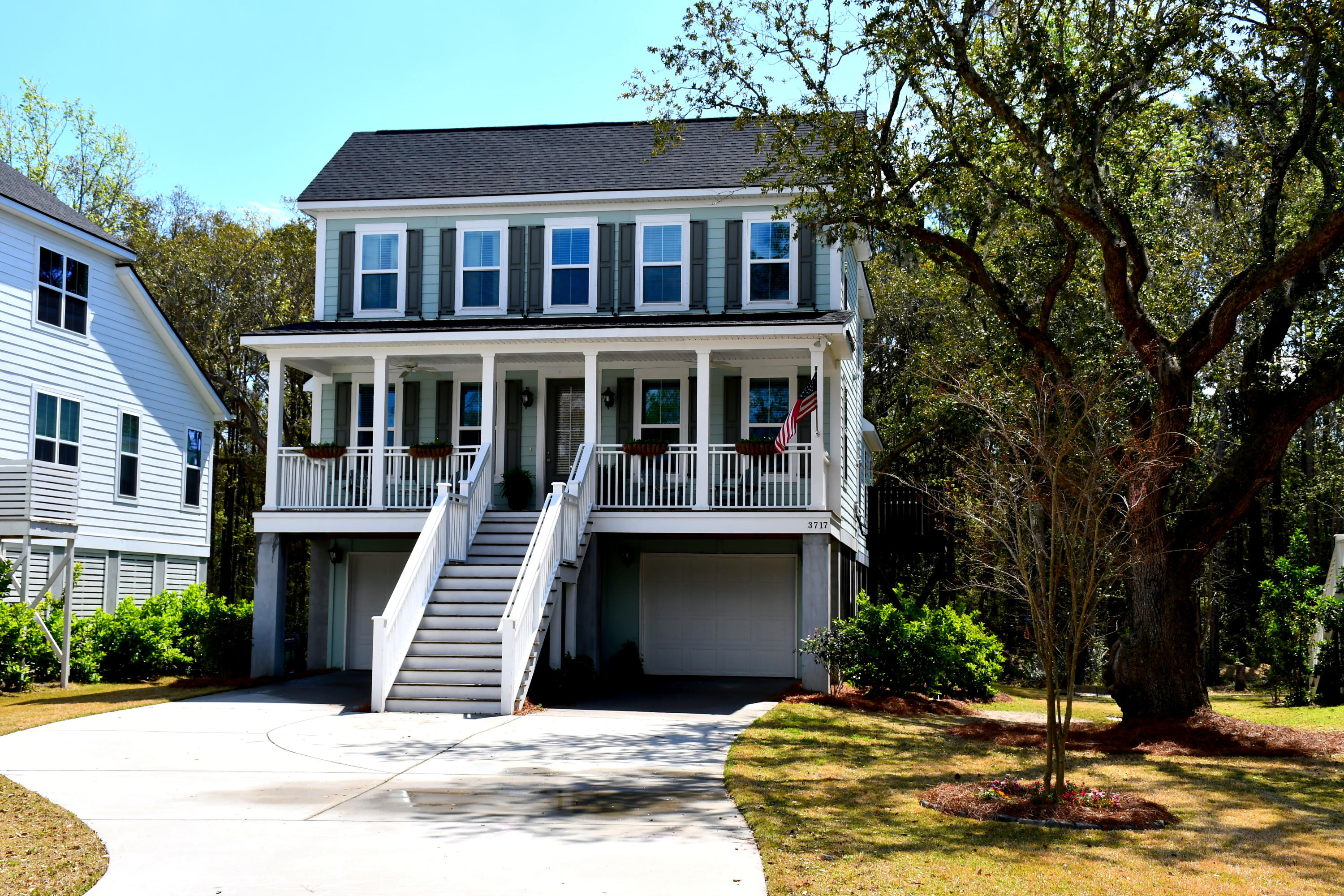 Cottages at Copahee Homes For Sale - 3717 Tip, Mount Pleasant, SC - 43