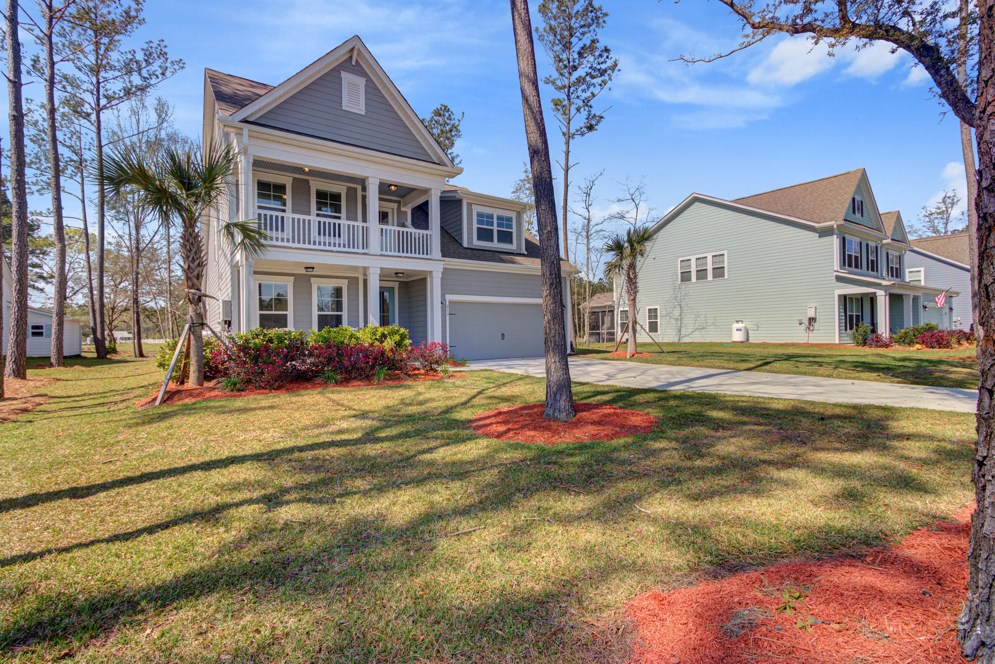 Bridges at Seven Lakes Homes For Sale - 217 Camber, Huger, SC - 4