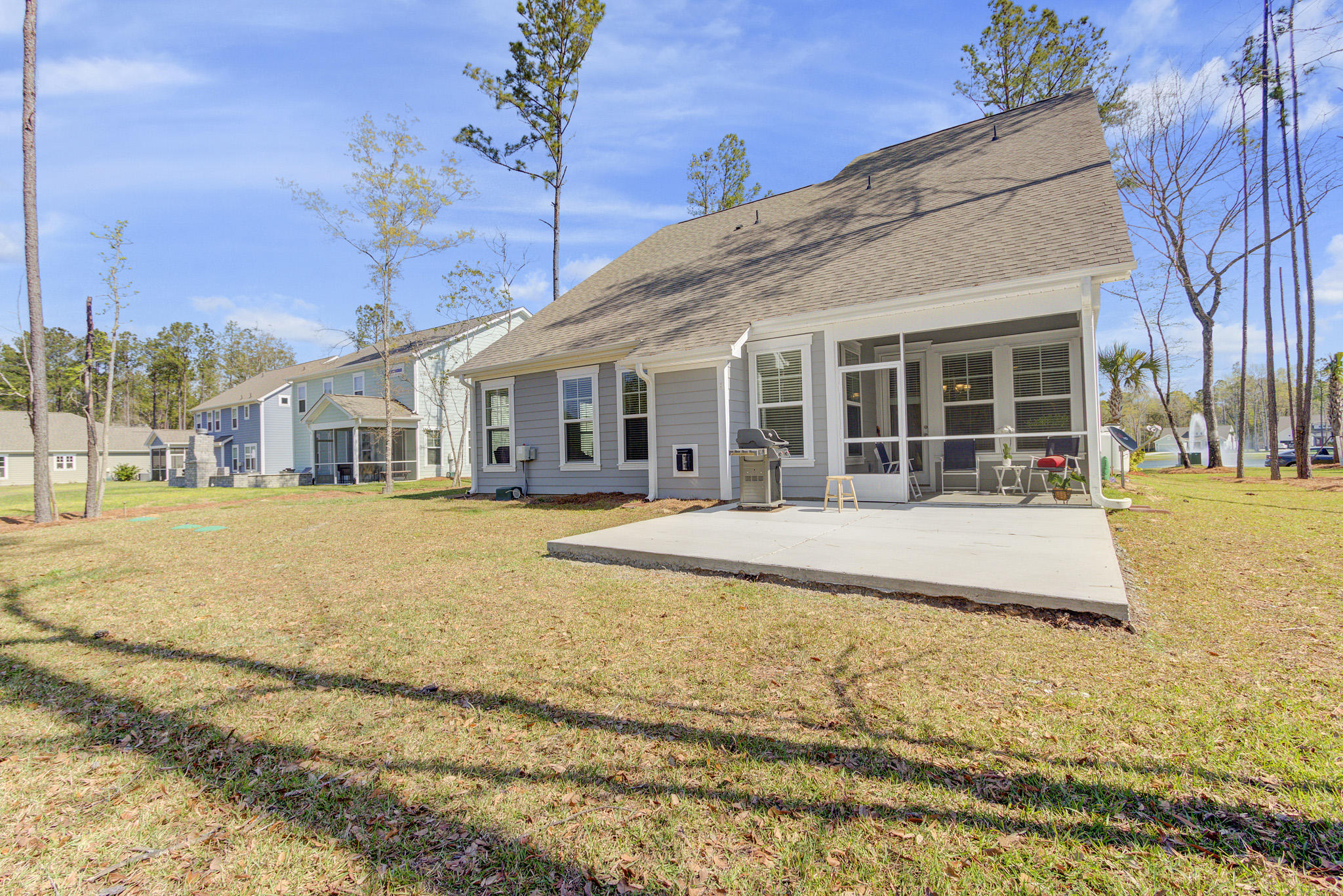 Bridges at Seven Lakes Homes For Sale - 217 Camber, Huger, SC - 1