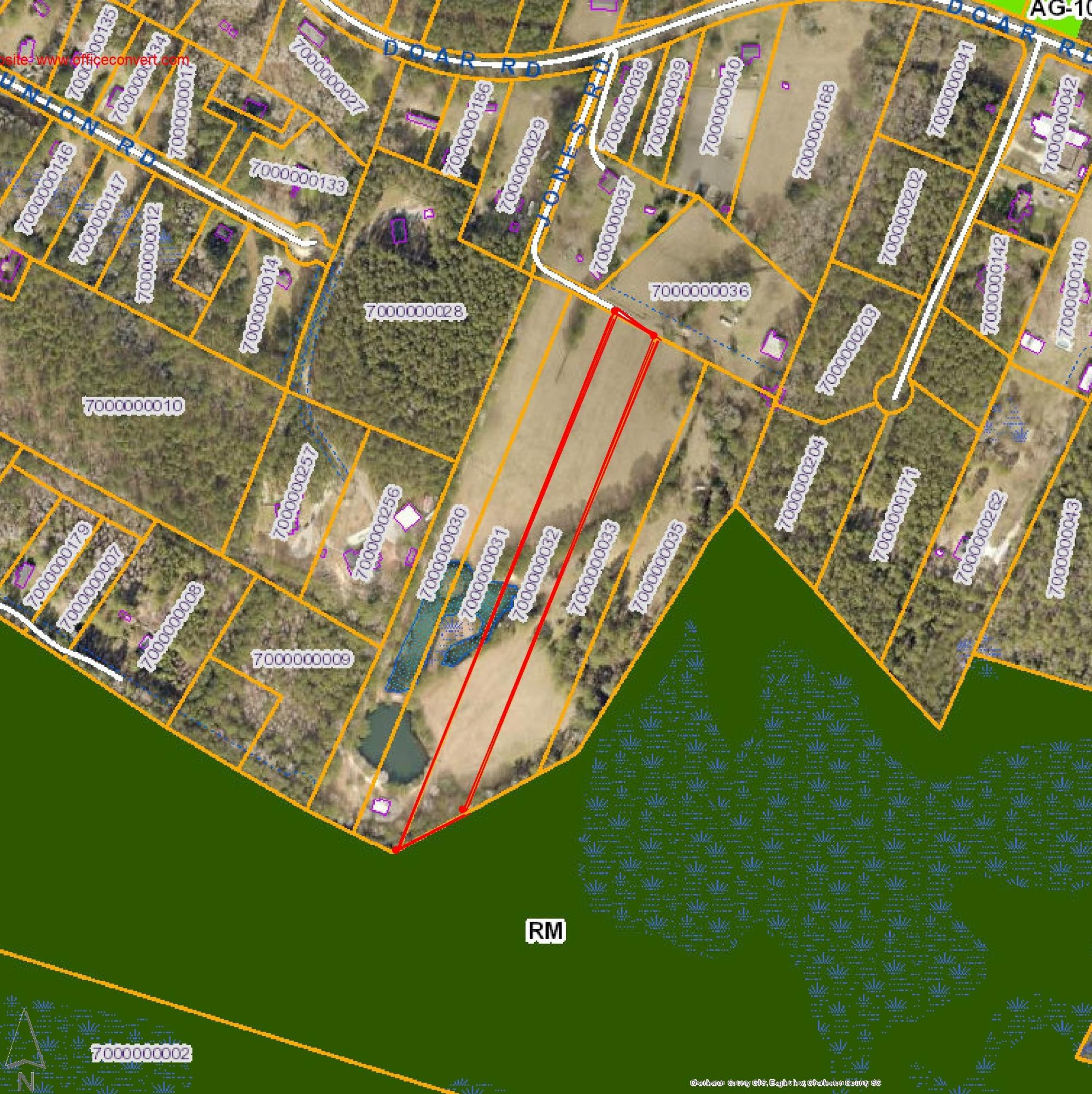 Charleston Address - MLS Number: 20008458