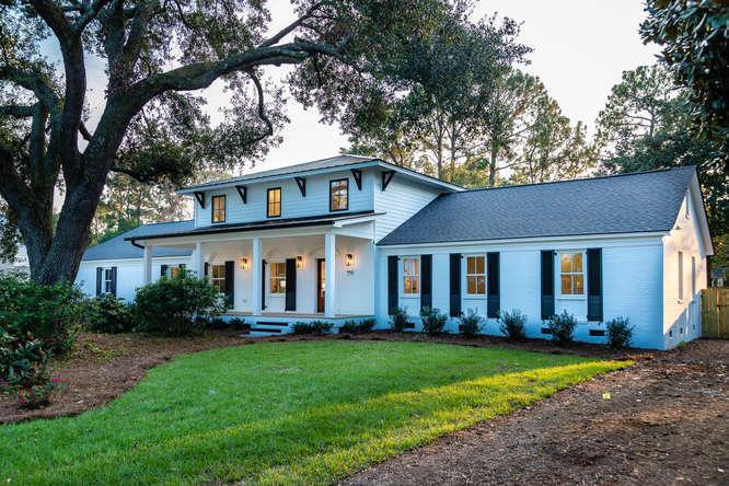 Charleston Address - MLS Number: 20008527